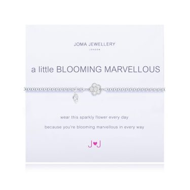 Joma Jewellery A Little Blooming Marvellous Bracelet
