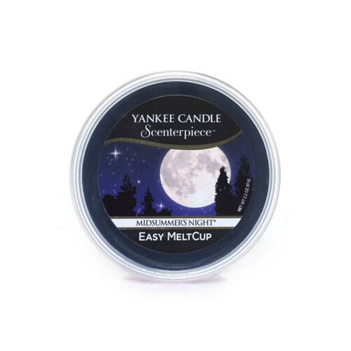 Yankee Candle Midsummer Night's Scent Cup
