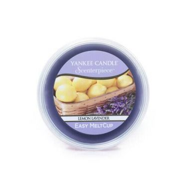 Yankee Candle Lemon Lavender Scent Cup