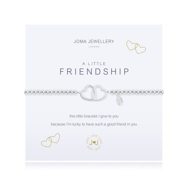Joma Jewellery A Little Friendship Bracelet