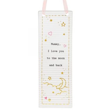 Thoughtful Words Mother's Day Rectangle Plaque Mummy