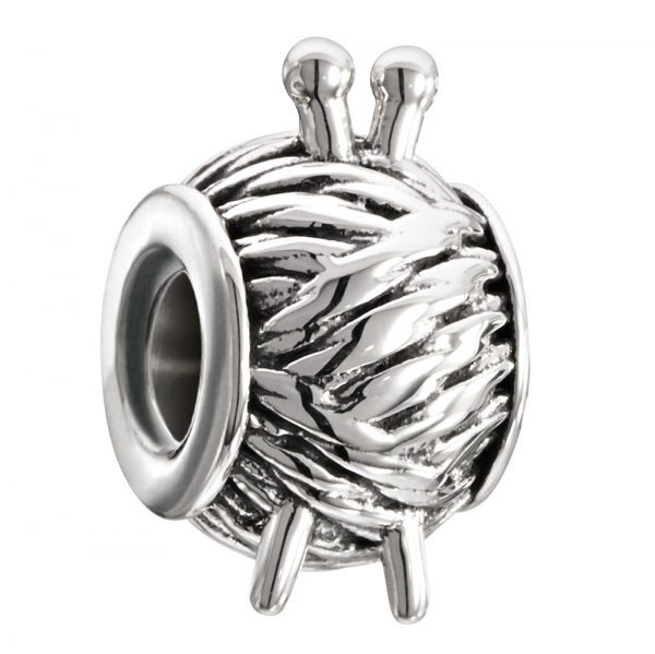 Chamilia Ball of Yarn Charm