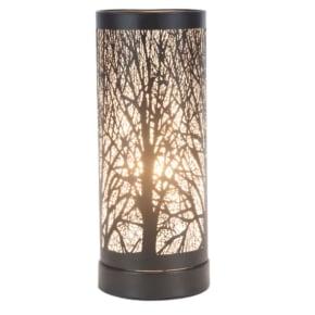 Sense Aroma White -Black Aroma Lamp