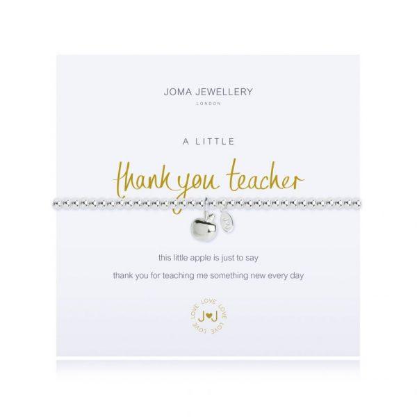 joma jeweleery thank you teacher