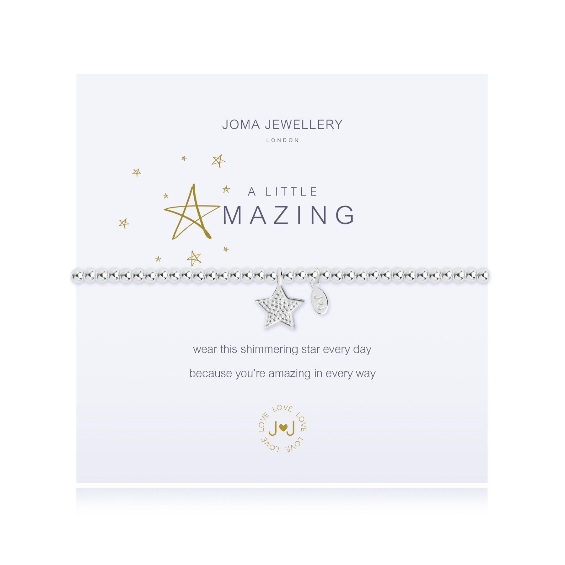 Joma Jewellery A Little Amazing Bracelet