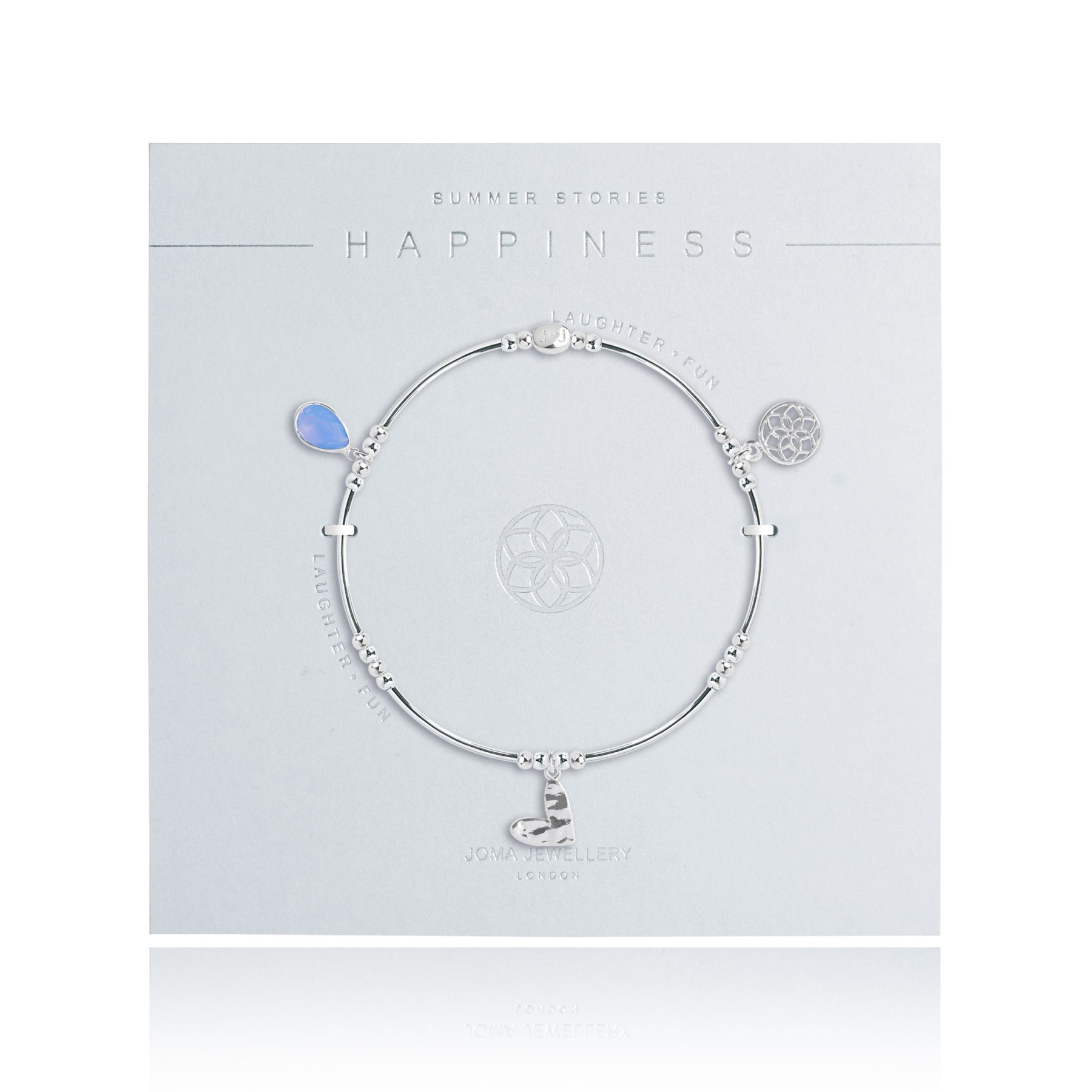 Joma Jewellery Summer Stories Happiness Bracelet kPRlADzDY