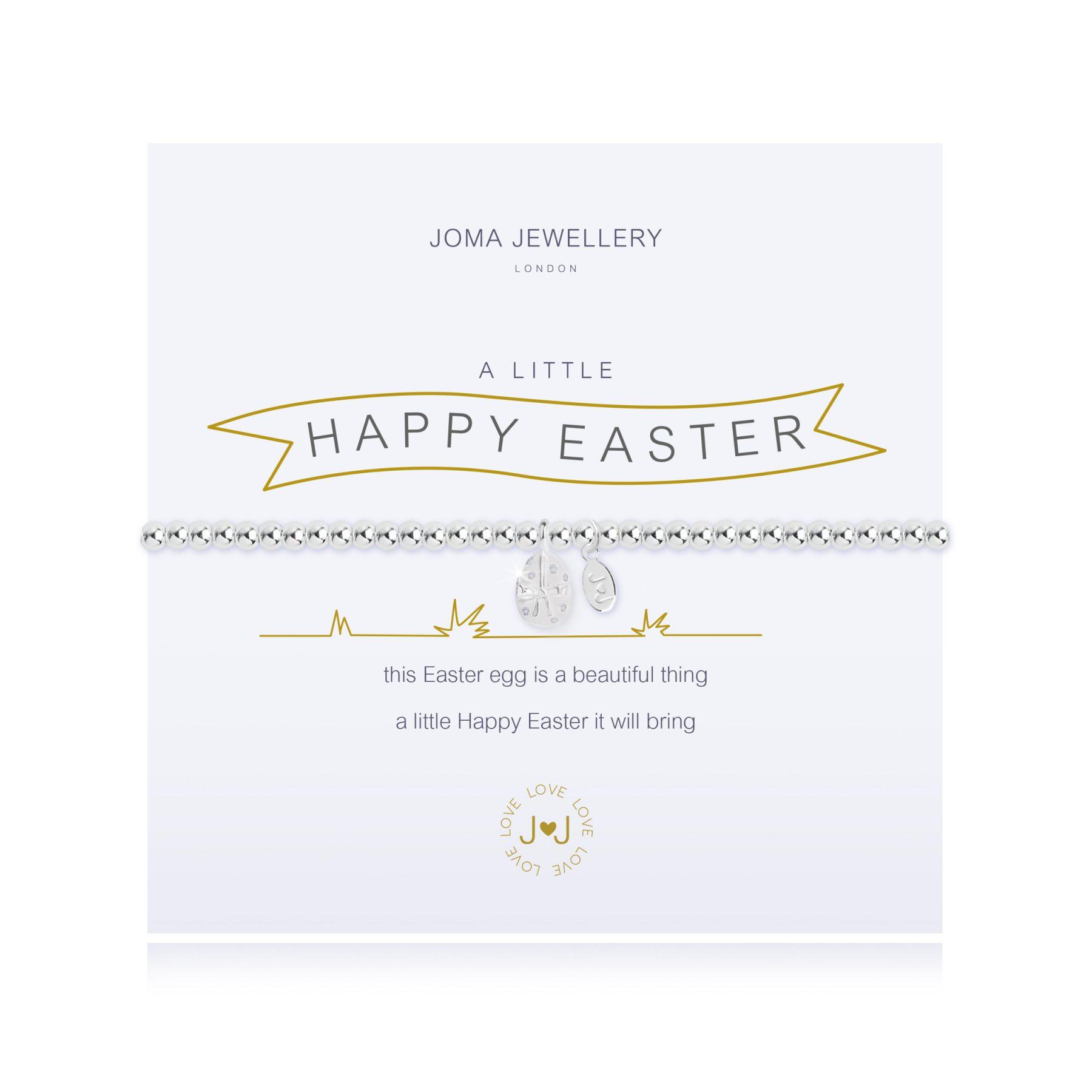 A Little Happy Easter Bracelet