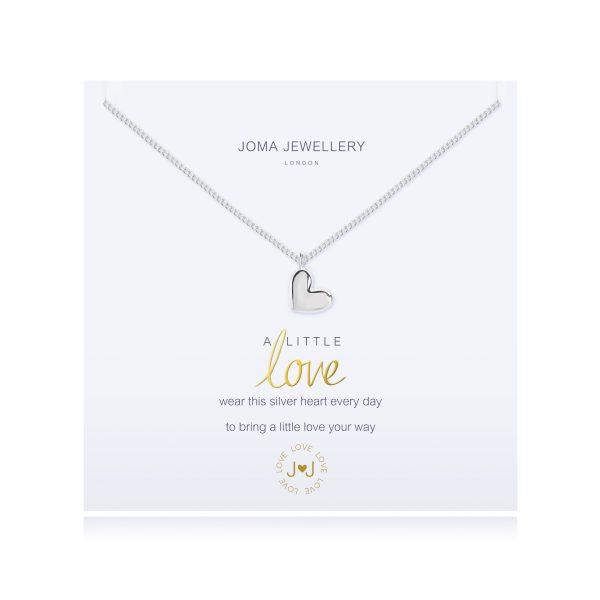 Joma Jewellery A Little Love Necklace