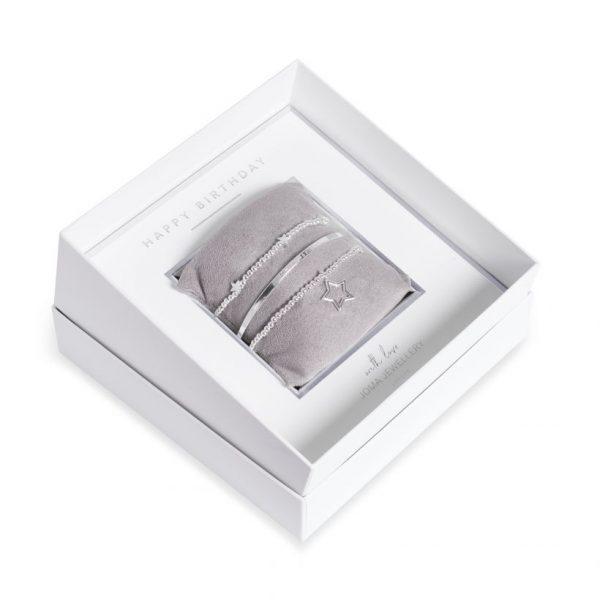 Joma Jewellery Occasion Gift Box – Happy Birthday