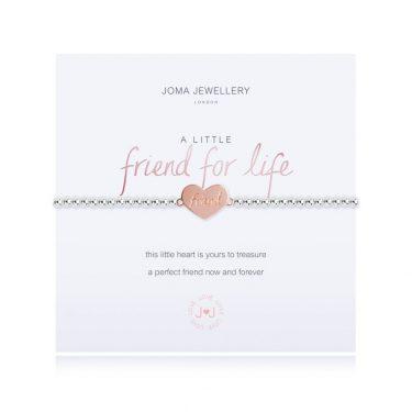 Joma Jewellery-A little Friend For Life Bracelet