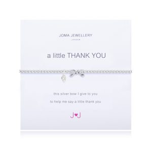 Joma Jewellery A little Thank you Bracelet