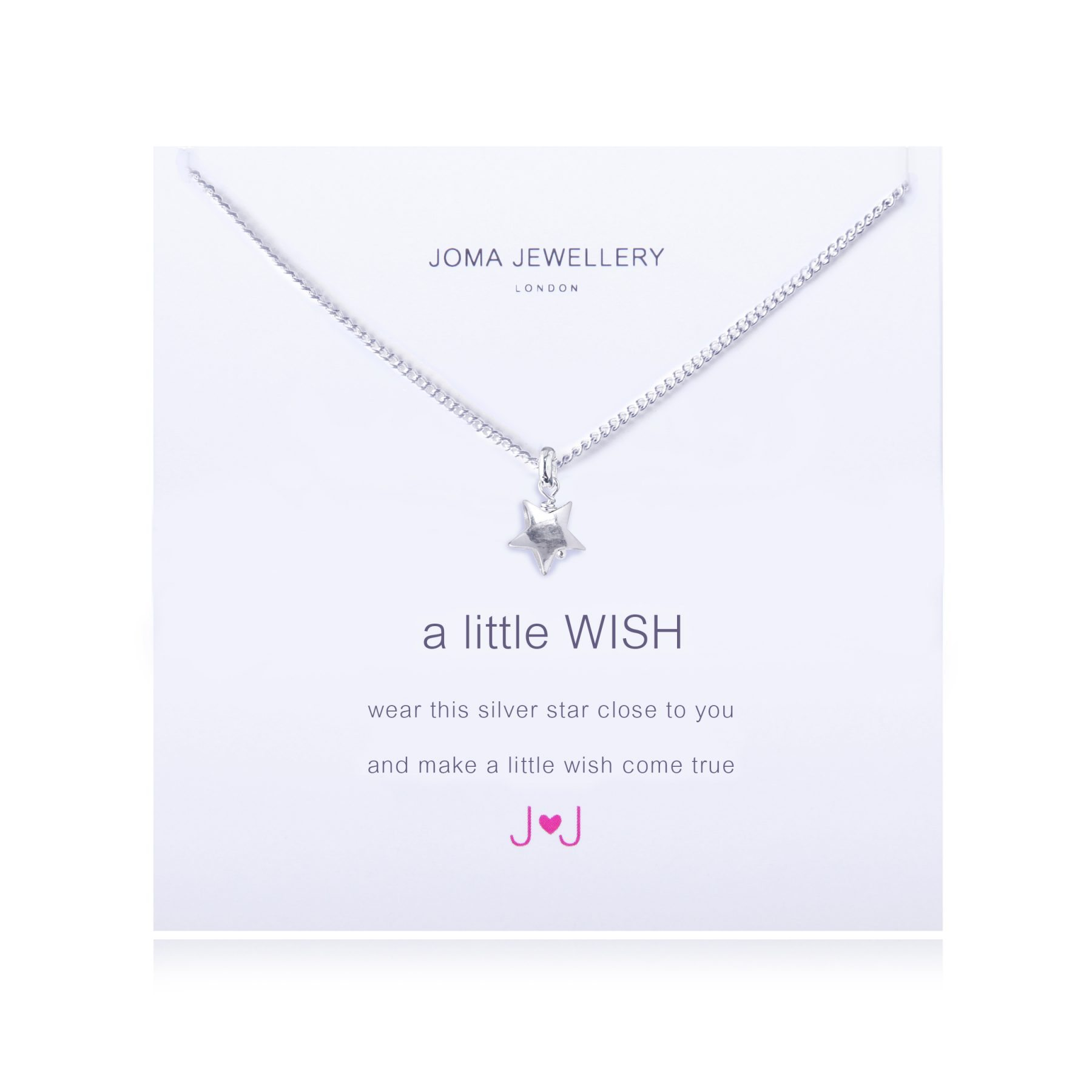 Joma Jewellery a little Love You To The Moon And Back bracelet iHl72yJV