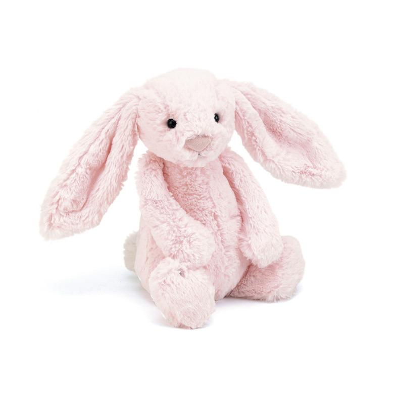 Jellycat Bashful Bunny Pink