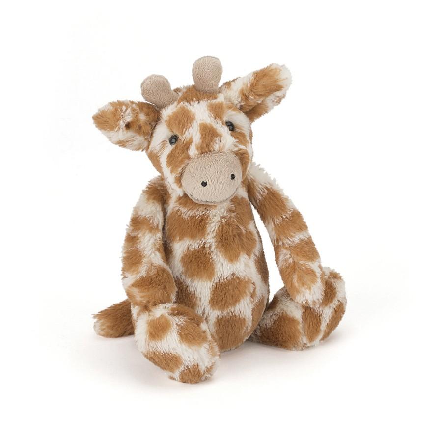 Jellycat Bashful Giraffe-Small