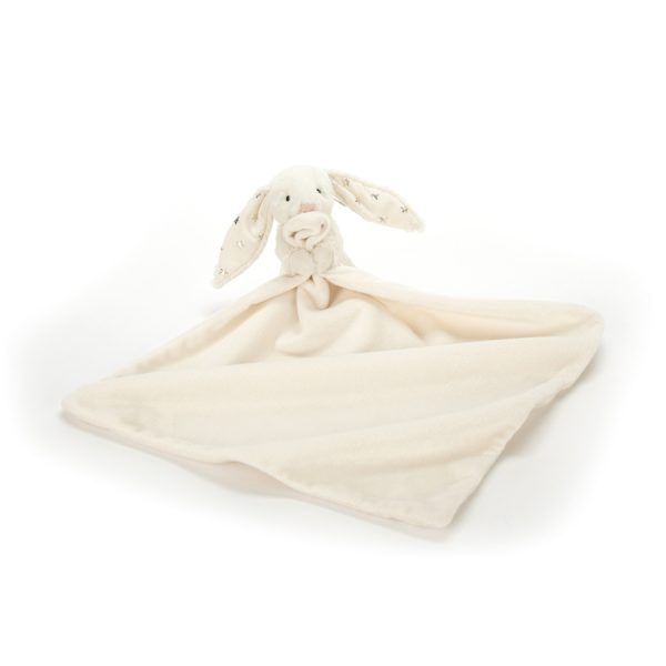 Jellycat Twinkle Bunny Soother