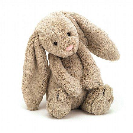 Jellycat Bashful Beige Bunny-Medium