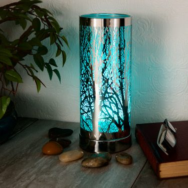 Aroma Touch Lamps
