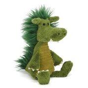 Jellycat Dudley Dragon