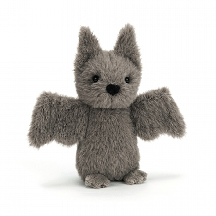 Jellycat Fluffy Bat