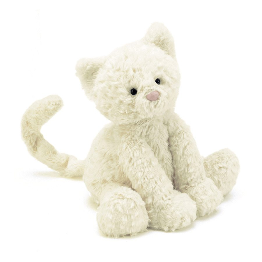 Jellycat Fuddlewuddle Kitty