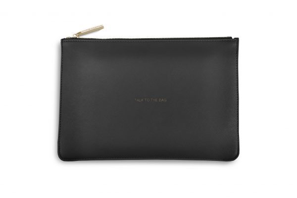 Katie Loxton Talk To The Bag Perfect Pouch
