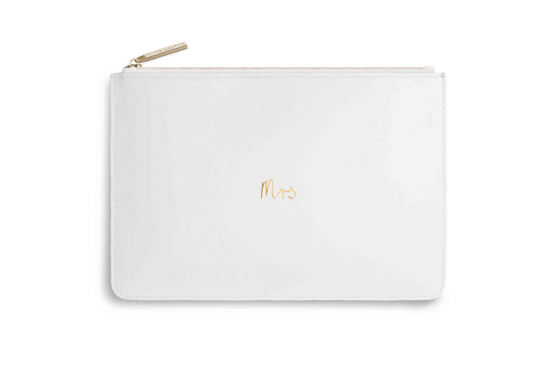 KATIE LOXTON – THE PERFECT POUCH – MRS