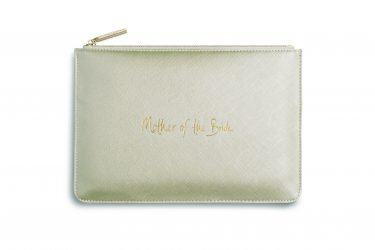 Katie Loxton Perfect Pouch- Mother Of The Bride