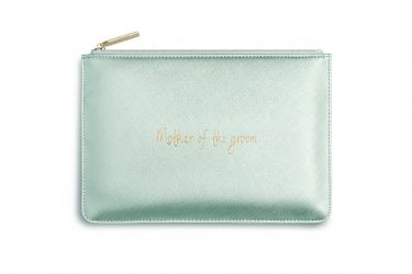 Katie Loxton Perfect Pouch- Mother of the Groom