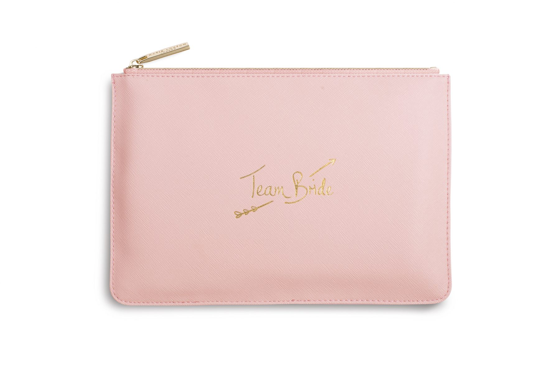 Katie Loxton Perfect Pouch- Team Bride
