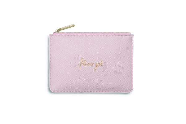 Katie Loxton Mini Perfect Pouch- Flower Girl