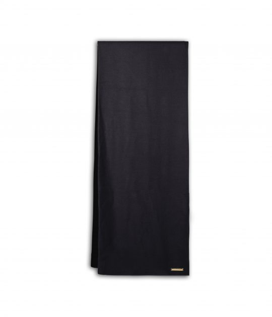 Katie Loxton Blanket Scarf – Black