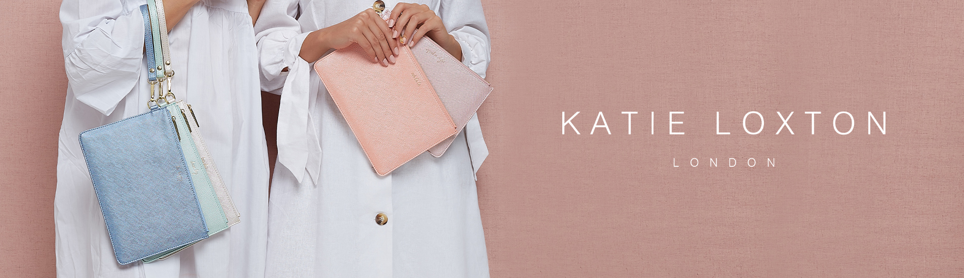 Banner for Katie Loxton Store Stafford.