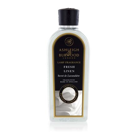 Premium Fragrance Lamp Fragrance 500ml – Fresh Linen