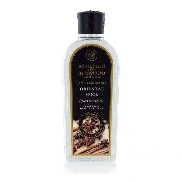Premium Fragrance Lamp Fragrance 250ml – Oriental Spice