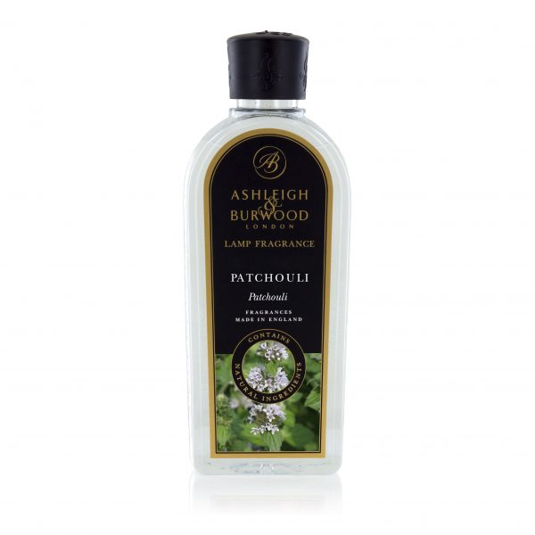 Premium Fragrance Lamp Fragrance 250ml - Patchouli