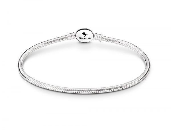 Chamilia Oval Snap Bracelet