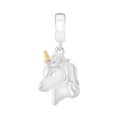 Chamilia Lucky Unicorn