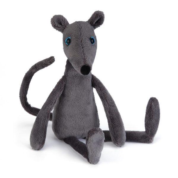 Jellycat Rumplekin Rat