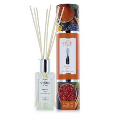 Ashleigh & Burwood Reed Diffuser - Oriental Spice