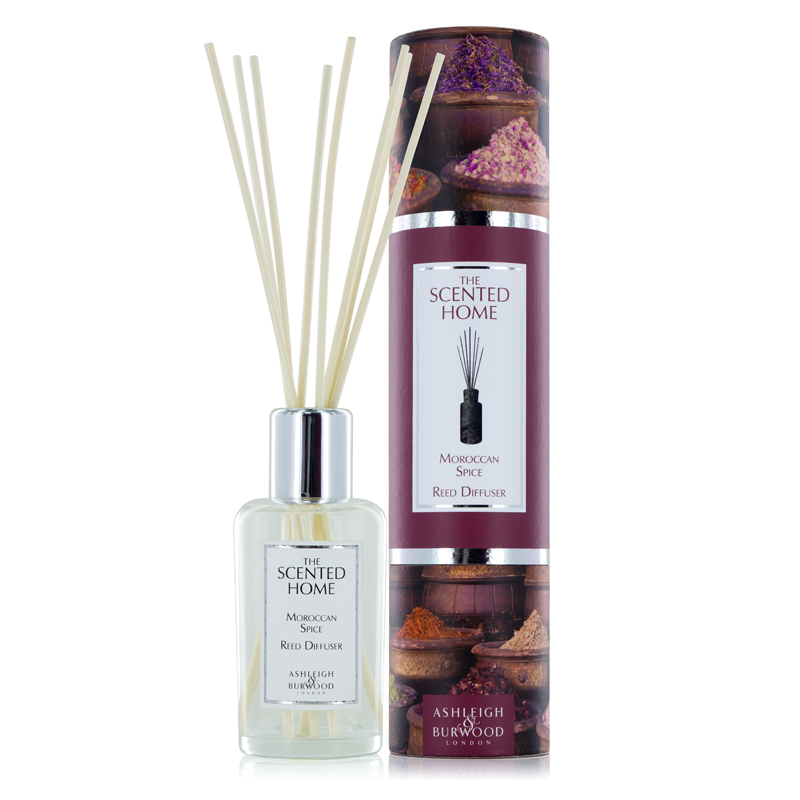 Ashleigh & Burwood Reed Diffuser- Moroccan Spice