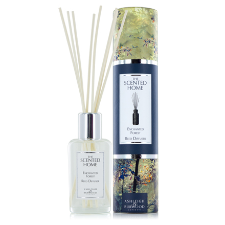 Ashleigh & Burwood Reed Diffuser- Enchanted Forest