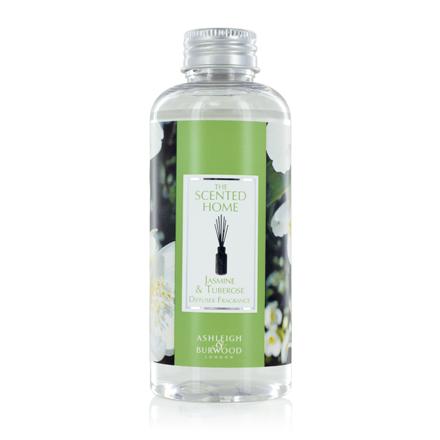 Ashleigh & Burwood Diffuser Fragrance Refill – Jasmine & Tuberose