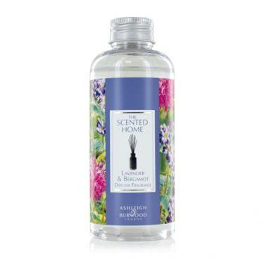 Ashleigh & Burwood Lavender & Bergamot Reed Diffuser Refill