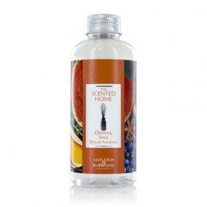 Ashleigh and Burwwod Diffuser Refill: Oriental Spice