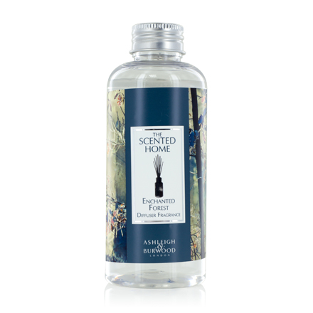 Ashleigh & Burwood Reed Diffuser Refill-Enchanted Forest