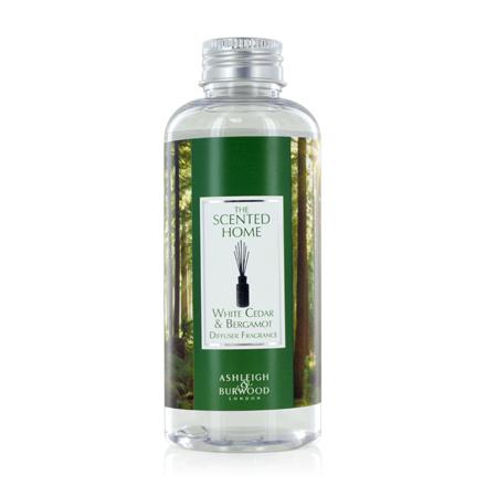 Ashleigh & Burwood White Cedar & Bergamot Reed Diffuser Refill
