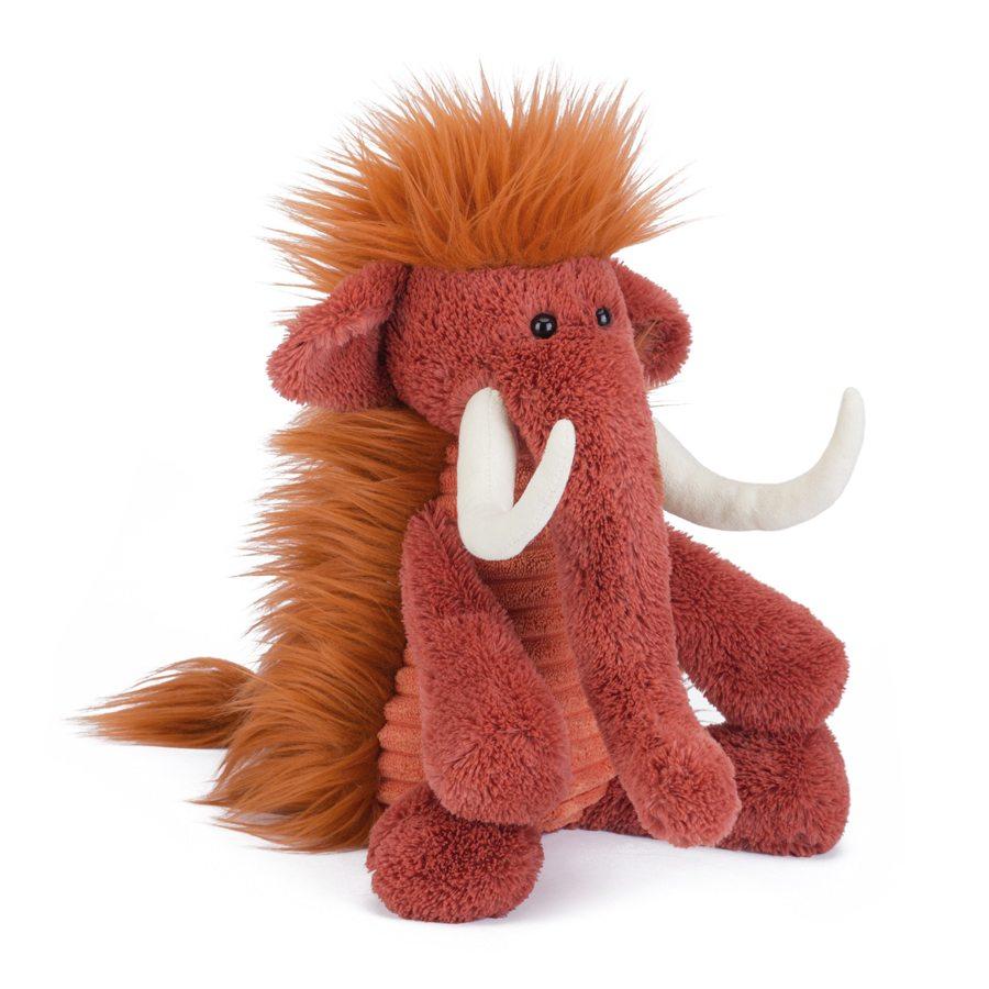 Snagglebaggle Winston Woolly Mammoth