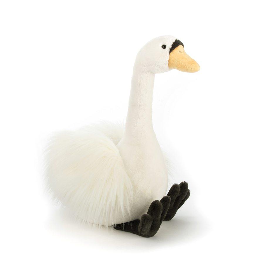 JellyCat Solange Swan