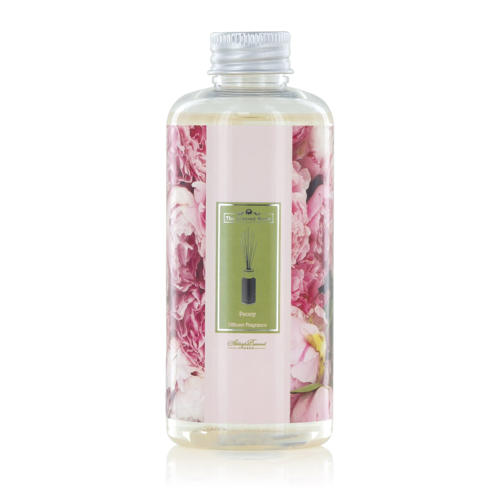 Ashleigh & Burwood Diffuser Fragrance Refill – Peony