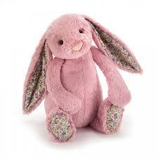 Jellycat-Blossom Tulip Bunny- Medium